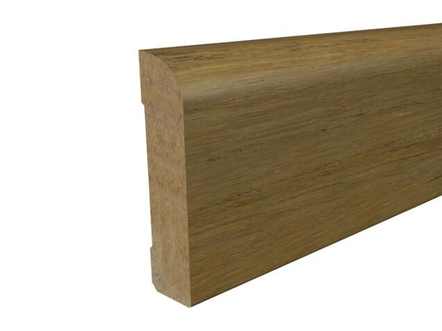 Listwa przypodłogowa bamboo H78 pistachio A-B7LCO-R6-185 Exclusive*Design