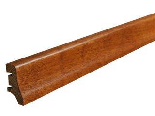 Listwa przypodłogowa badi P10 lakier standard wys.40 mm Barlinek