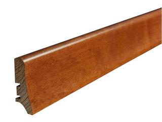 Listwa przypodłogowa badi P20 lakier standard wys.58 mm Barlinek