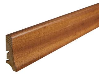 Listwa przypodłogowa sapella P20 lakier standard wys.58 mm Barlinek
