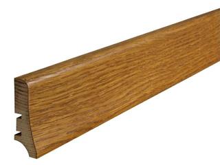 Listwa przypodłogowa iroko P20 lakier standard wys.58 mm Barlinek