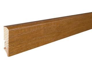 Listwa przypodłogowa tali P50 lakier standard wys.60 mm Barlinek