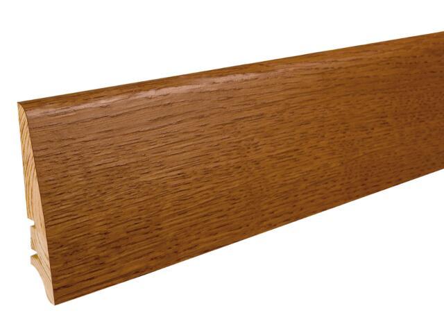 Listwa przypodłogowa tali P30 lakier standard wys.78 mm Barlinek