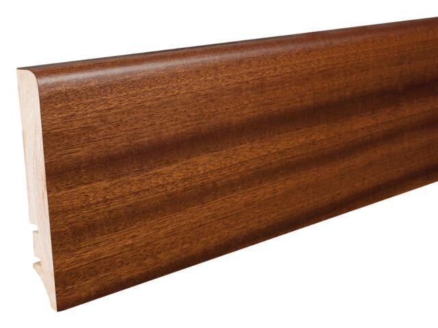 Listwa przypodłogowa sapella P61 lakier standard wys.90 mm Barlinek