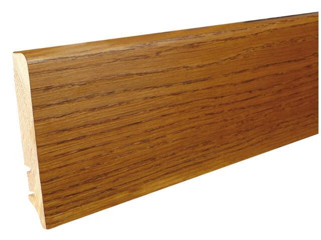 Listwa przypodłogowa tali P61 lakier standard wys.90 mm Barlinek