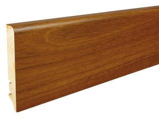 Listwa przypodłogowa merbau egzot P61 lakier standard wys.90 mm Barlinek
