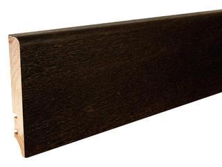 Listwa przypodłogowa wenge P61 lakier standard wys.90 mm Barlinek