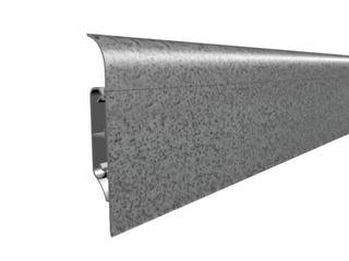 Listwa przypodłogowa 76 PVC stone J4 dł 2,5m A-7LCOX-J4-250 Prexa