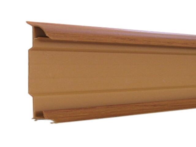 Listwa przypodłogowa ld speciale 55 wiśnia G1 dł 2,5m A-DLC55-G1-250 Aspro