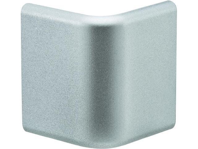 Narożnik zewnętrzny Duo Profil aluminium 2 szt Paulmann