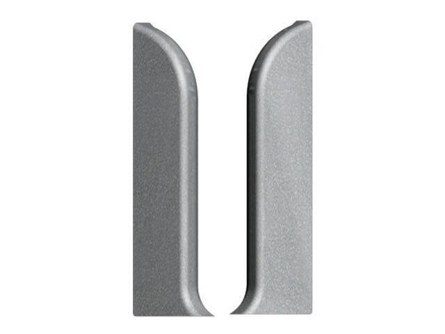 Zakończenie L+P 82 metalic 61 A-8ZAK0-61-000 kpl. 2szt. Prexa