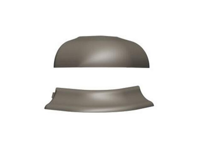 Narożnik zewnętrzny ld speciale 55 metalic 56 A-D5NZ1-56-000 Aspro