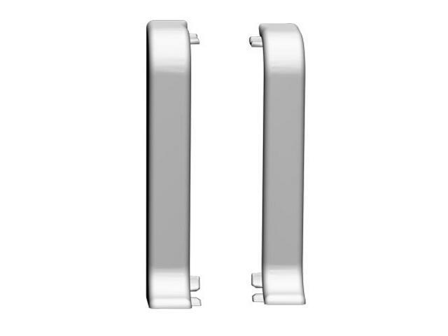 Zakończenie L+P ld speciale 55 biały L0 A-D5ZK0-L0-000 Aspro