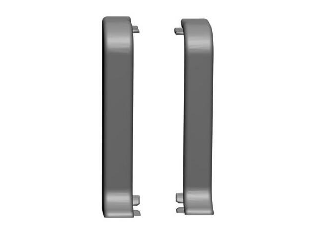 Zakończenie L+P ld speciale 55 metalic 62 A-D5ZK0-62-000 Aspro
