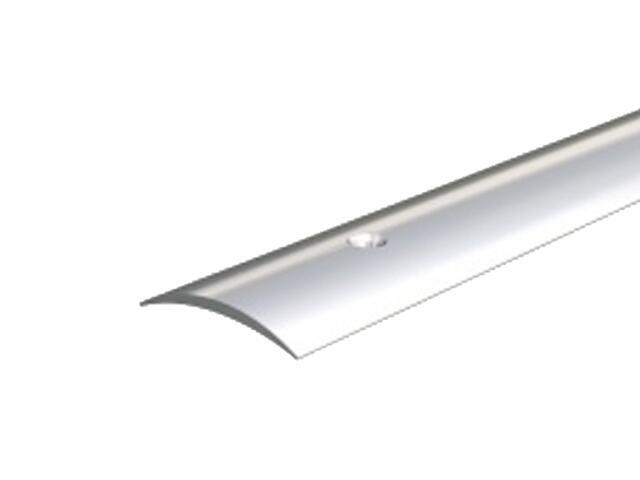 Listwa dylatacyjna 29mm ALU srebro 01 dł. 1,8m 1-12103-01-180 Borck