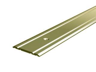 Listwa dylatacyjna 29mm ALU złoto 03 dł. 0,9m 1-12102-03-090 Borck