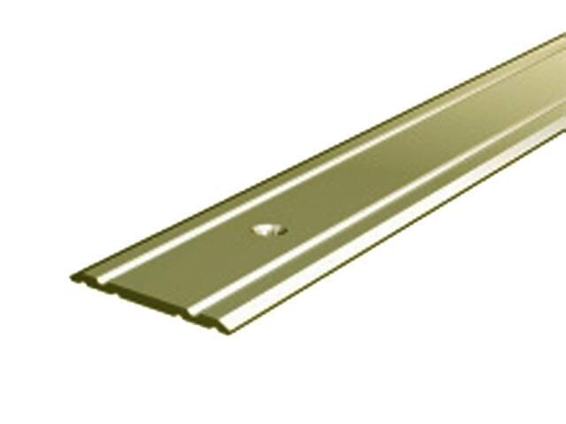 Listwa dylatacyjna 29mm ALU złoto 03 dł. 1,8m 1-12102-03-180 Borck