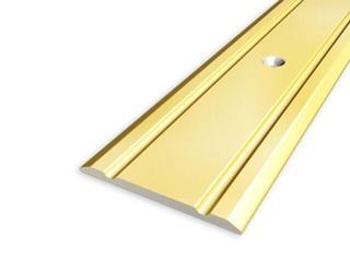 Listwa dylatacyjna 30mm ALU złoto 03 dł. 1,8m 1-06227-03-180 Aspro