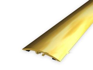 Listwa dylatacyjna 28mm MOS mosiądz 05 dł. 0,9m 4-90706-05-090 Aspro