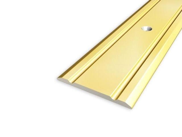 Listwa dylatacyjna 30mm ALU złoto 03 dł. 2,7m 1-06227-03-270 Aspro
