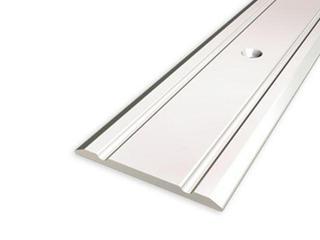 Listwa dylatacyjna 30mm ALU srebro 01 dł. 2,7m 1-06227-01-270 Aspro