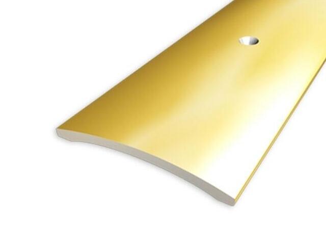 Listwa dylatacyjna 40mm ALU złoto 03 dł. 2,7m 1-09165-03-270 Aspro