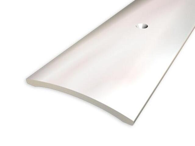 Listwa dylatacyjna 40mm ALU srebro 01 dł. 1,8m 1-09165-01-180 Aspro