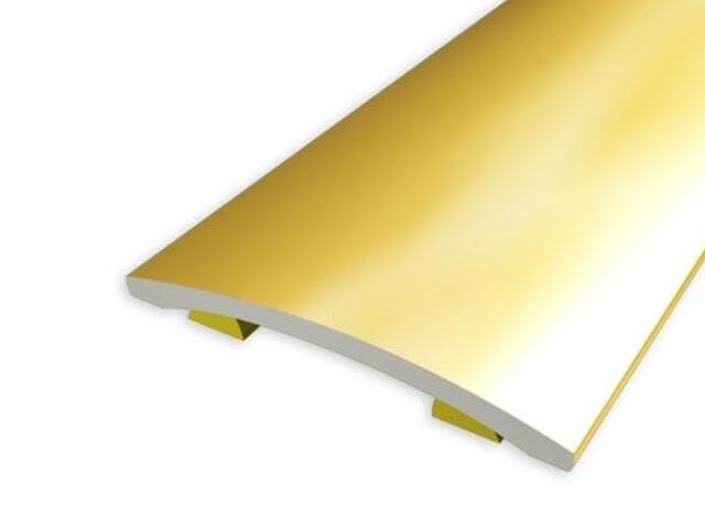 Listwa dylatacyjna 40mm ALU złoto 03 dł. 0,9m 1-09164-03-090 Aspro