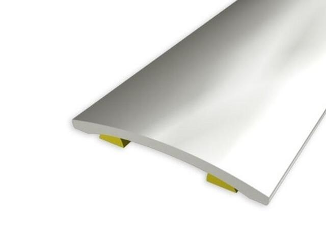 Listwa dylatacyjna 40mm ALU srebro 01 dł. 0,9m 1-09164-01-090 Aspro