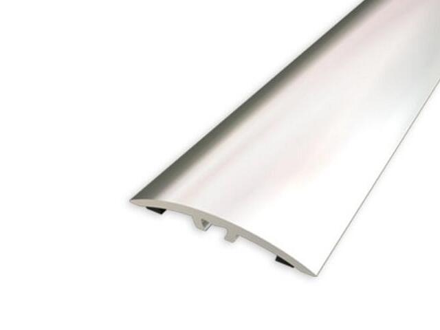 Listwa dylatacyjna 30mm ALU srebro 01 dł. 2,7m 1-00100-01-270 Aspro