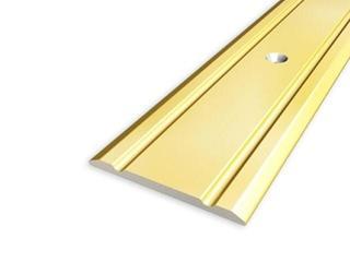 Listwa dylatacyjna 30mm ALU złoto 03 dł. 1,35m 1-06227-03-135 Aspro