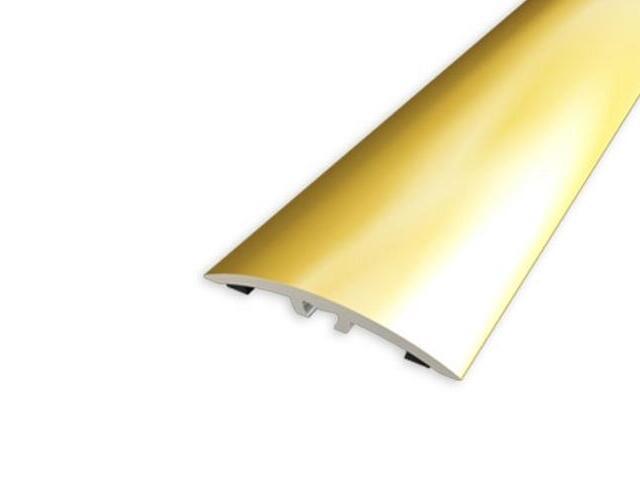Listwa dylatacyjna 30mm ALU złoto 03 dł. 0,93m 1-00100-03-093 Aspro