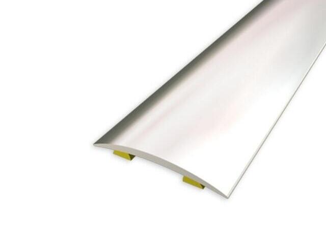 Listwa dylatacyjna 30mm ALU srebro 01 dł. 0,93m 1-06281-01-093 Aspro