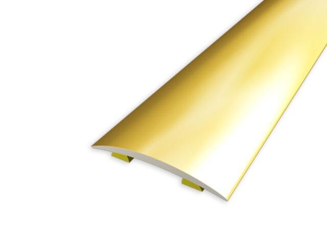 Listwa dylatacyjna 30mm ALU złoto 03 dł. 0,93m 1-06281-03-093 Aspro