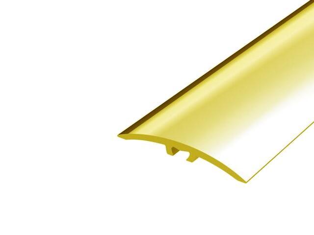 Listwa dylatacyjna 30mm ALU złoto 03 dł. 0,93m E-E0100-03-093 Borck