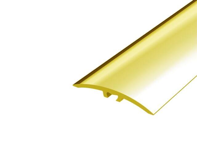Listwa dylatacyjna 30mm ALU złoto 03 dł. 1,8m E-E0100-03-180 Borck