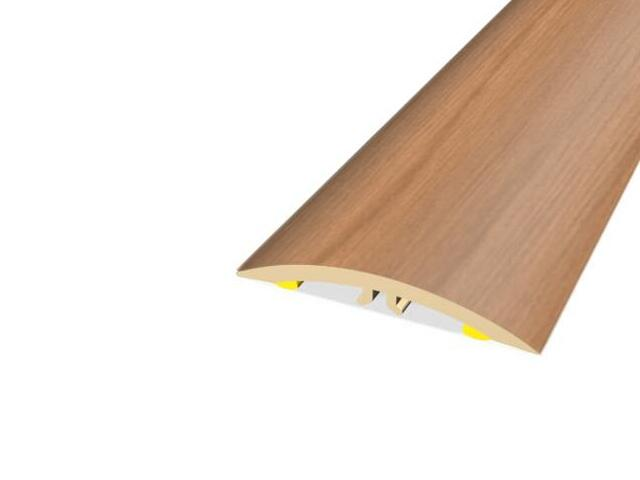 Listwa dylatacyjna 42mm PVC olcha F4 dł. 2m M-M0200-F4-200 Montic
