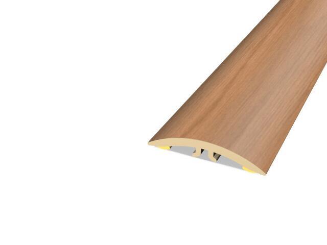 Listwa dylatacyjna 30mm PVC olcha F4 dł. 2m M-M0300-F4-200 Montic