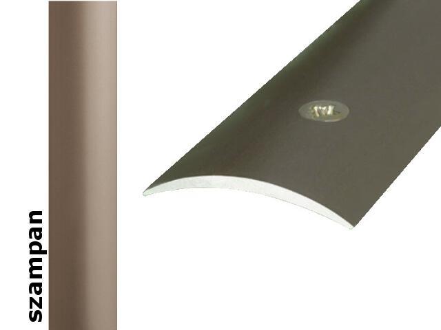 Listwa dylatacyjna Effect Standard A03 szampan 120cm Effector