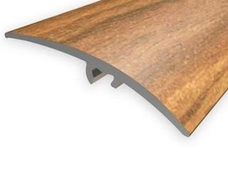 Listwa wyrównująca 38mm ALU kasztan 6E dł. 0,9m 1-12201-6E-090 Borck