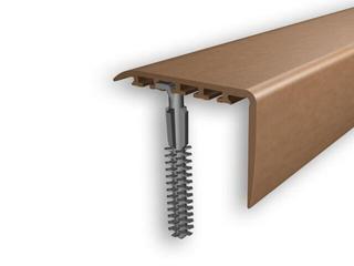 Listwa schodowa 45x22 PVC olcha 4E dł. 2m D-K0100-4E-200 Myck