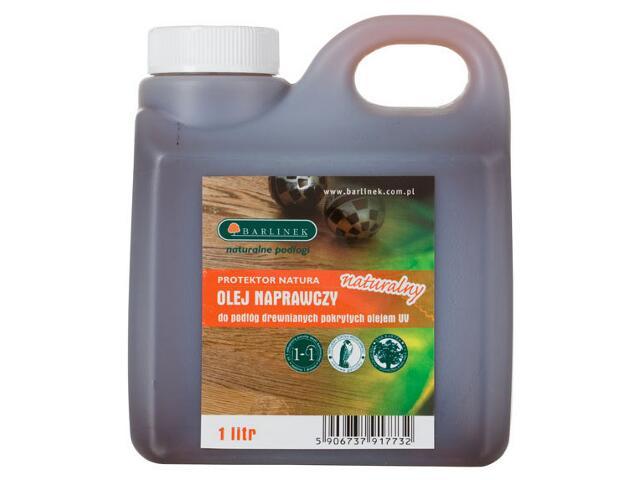 Olej naprawczy naturalny Barlinek