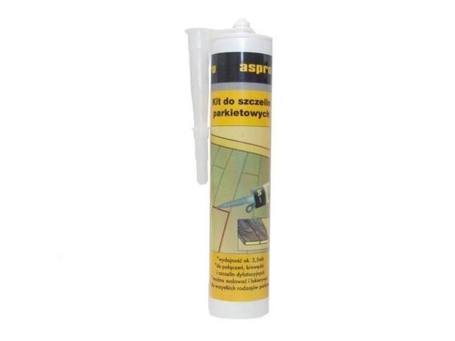 Kit do parkietu (310 ml) orzech A-10001-34-310 Aspro