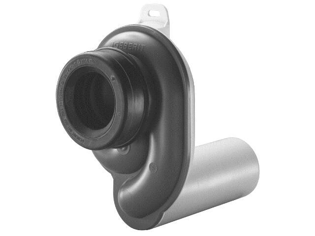 Syfon do pisuaru z odpływem poziomym do pisuarów Alex i Felix A99021 Koło