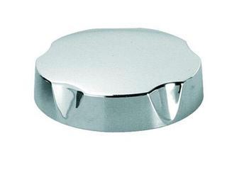 Pokrętło korków wannowych automatycznych ABS chrom (PUW-KNOBBTH-CP) McAlpine