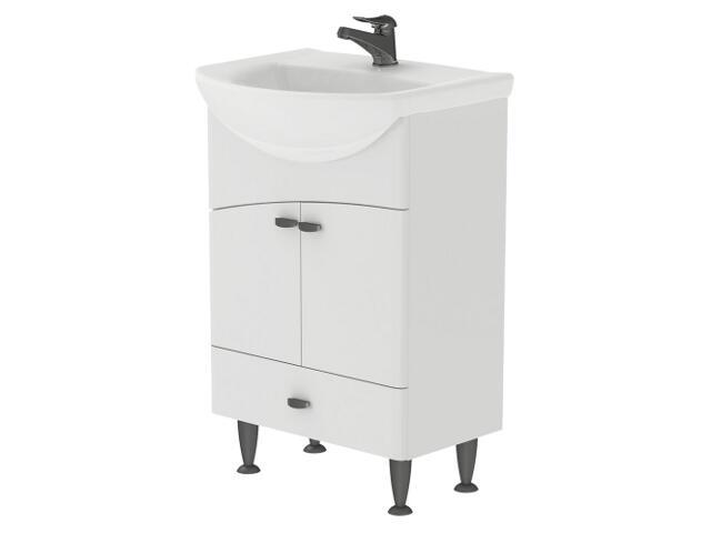 Szafka podumywalkowa MADEA pod umywalkę meblową LIBRA 60 S505-002