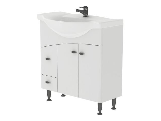Szafka podumywalkowa MADEA pod umywalkę meblową LIBRA 80 S505-021