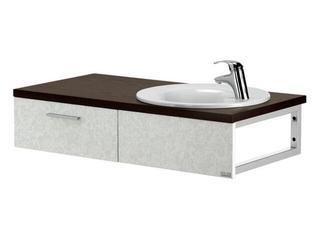 Szafka podumywalkowa FLAWIA pod umywalkę meblową STELLA S527-006 Cersanit