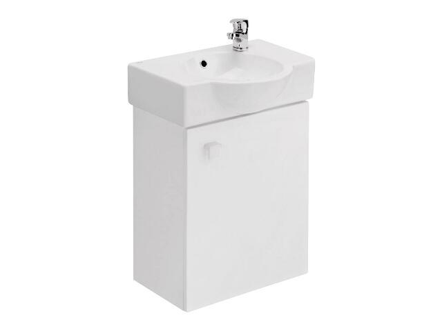 Szafka podumywalkowa NANO pod umywalkę symetryczną NANO 50 S542-005-DSM
