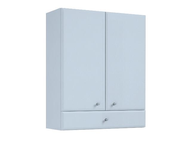 Szafka łazienkowa wisząca MAJUS 60 DUO z szufladą 904504 Elita